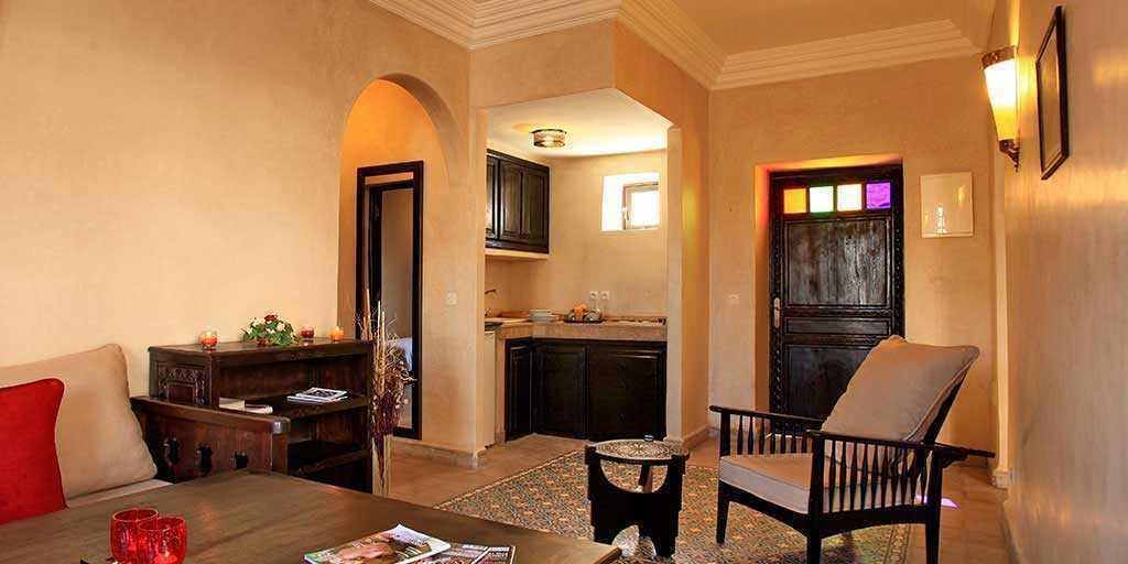 Appartement à Essaouira